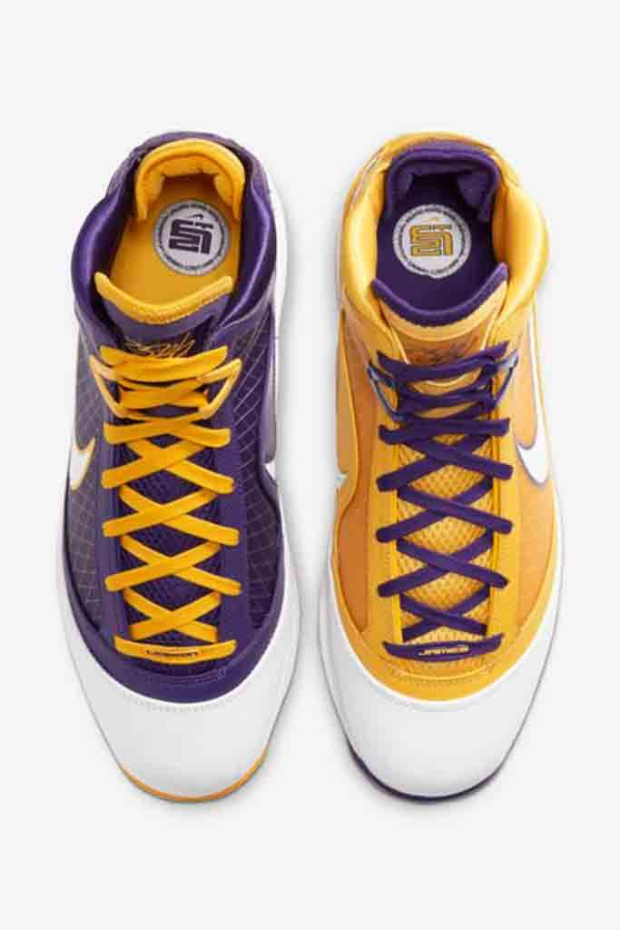 Lebron James 2019 Media Day Nike Sneakers Will Soon Be Available To Buy In 2020 Sneakers Lebron James Lebron 7