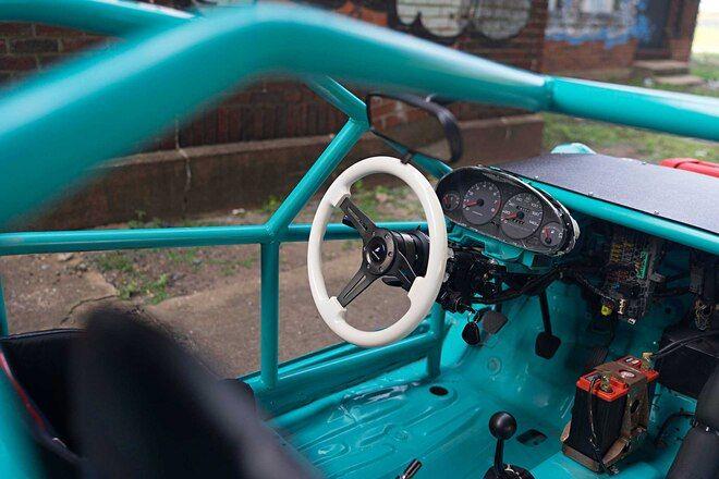 Xtegra M Exo 5 Inside Out In 2020 Racing Car Design Diy Go Kart Custom Cars