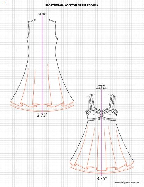 best 25 fashion sketch template ideas on pinterest fashion design sketches fashion. Black Bedroom Furniture Sets. Home Design Ideas