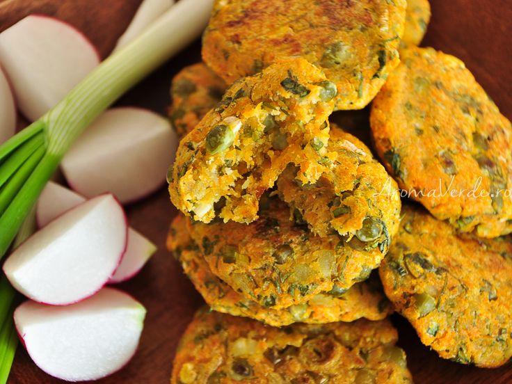 Chiftelute de legume