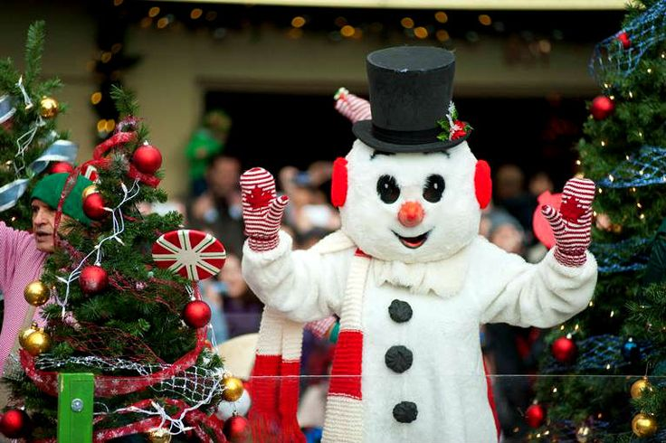 Best Christmas Events Vancouver 2013 Guide