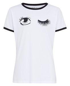 Retro t-skjorte