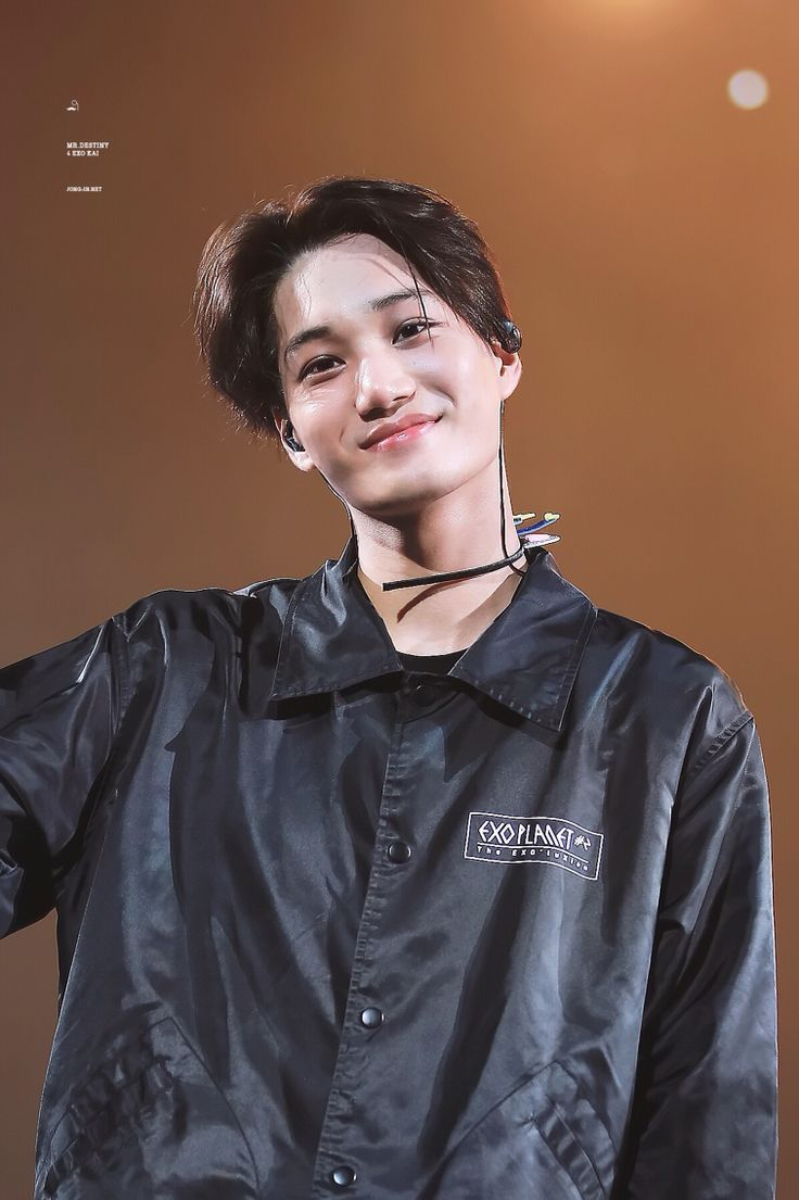Kai baby so cute