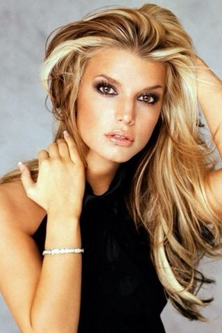 Jessica Simpson highlights