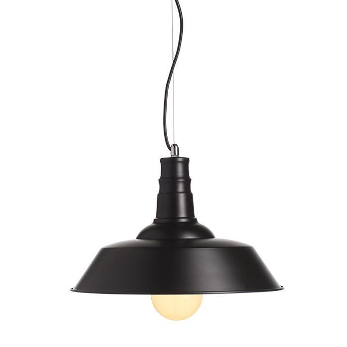 GOLDIE 36 | rendl light studio | Pendel i metall, tillgänglig i tre olika färger. #belysning #design #pendel #lampor