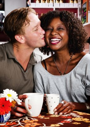 The secret of a happy marriage remains a secret. -Henny Youngman from www.interracialconnect.com