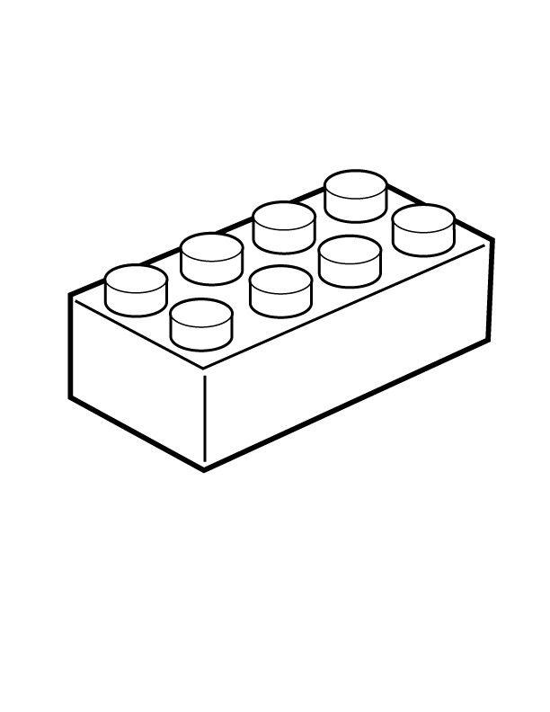 Lego block outline | BOBRICK Homewalk T-shirt Ideas | Pinterest | Lego ...: https://www.pinterest.com/pin/128563764338166493