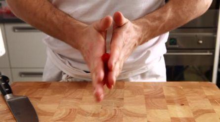 Ceviche van kabeljauw - Recept - Allerhande - Albert Heijn