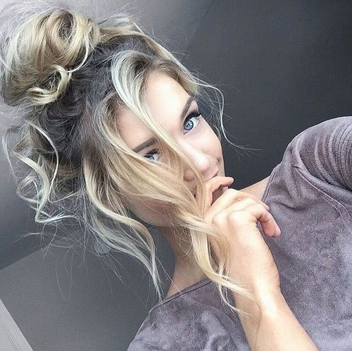 hair, and beauty image