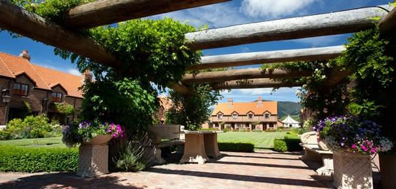 Village Green Monaco Resort