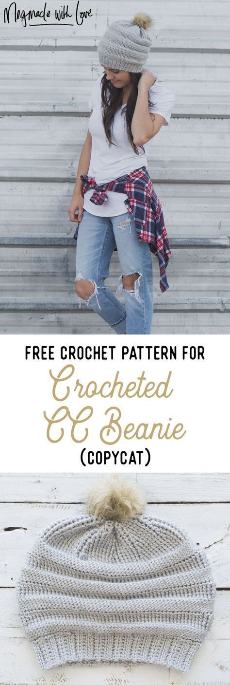1188 mejores imágenes de crochet hats en Pinterest | Patrones de ...