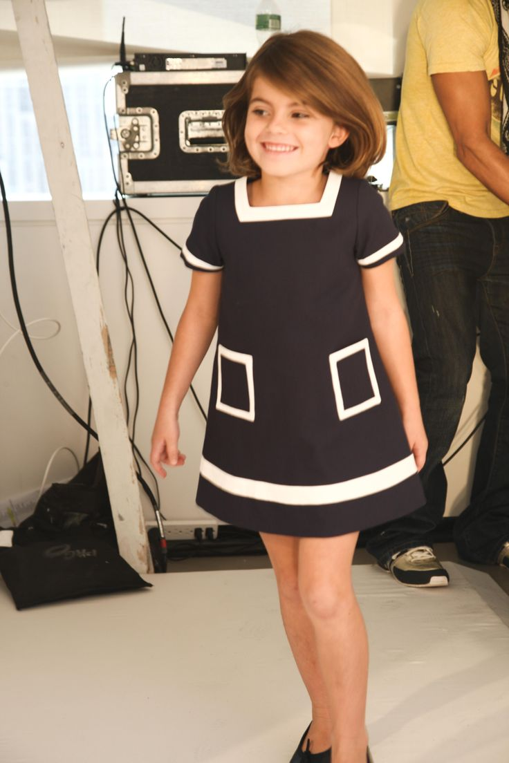 2017 06 fashionplaytes design studio - Odlr Kids Spring Summer 2013 Collection George_and_ruby