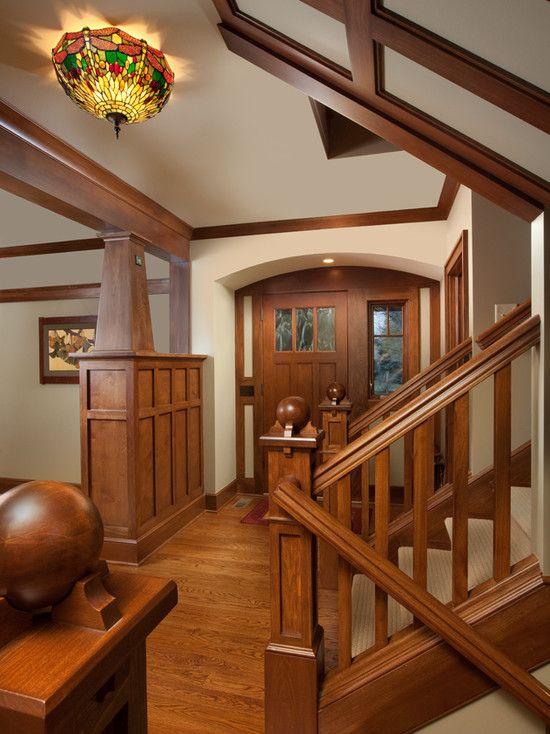 Craftsman Design, Pictures, Remodel, Decor and Ideas - page 5