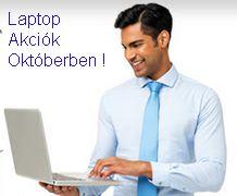 #Akciós #laptopok remek áron Októberben is ! Kattints be hozzánk...