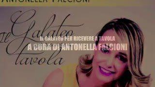 Antonella Falcioni - YouTube