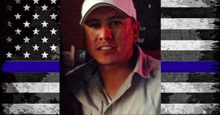 FALLEN HERO: Agent Rogelio Martinez Murdered