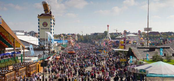 Oktoberfest Programme