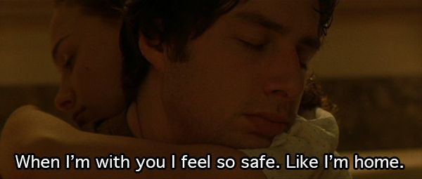 """10 """"Garden State"""" Quotes That Seemed More Profound In High School"""