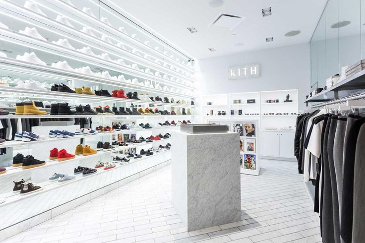 The Best Places to Shop for Streetwear Online. With some sneaker stores thrown in for good measure.