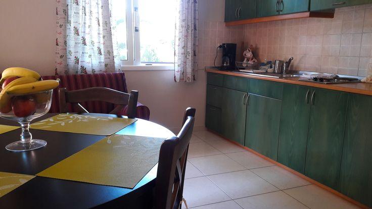 Peony | two bedroom apartment | kitchen