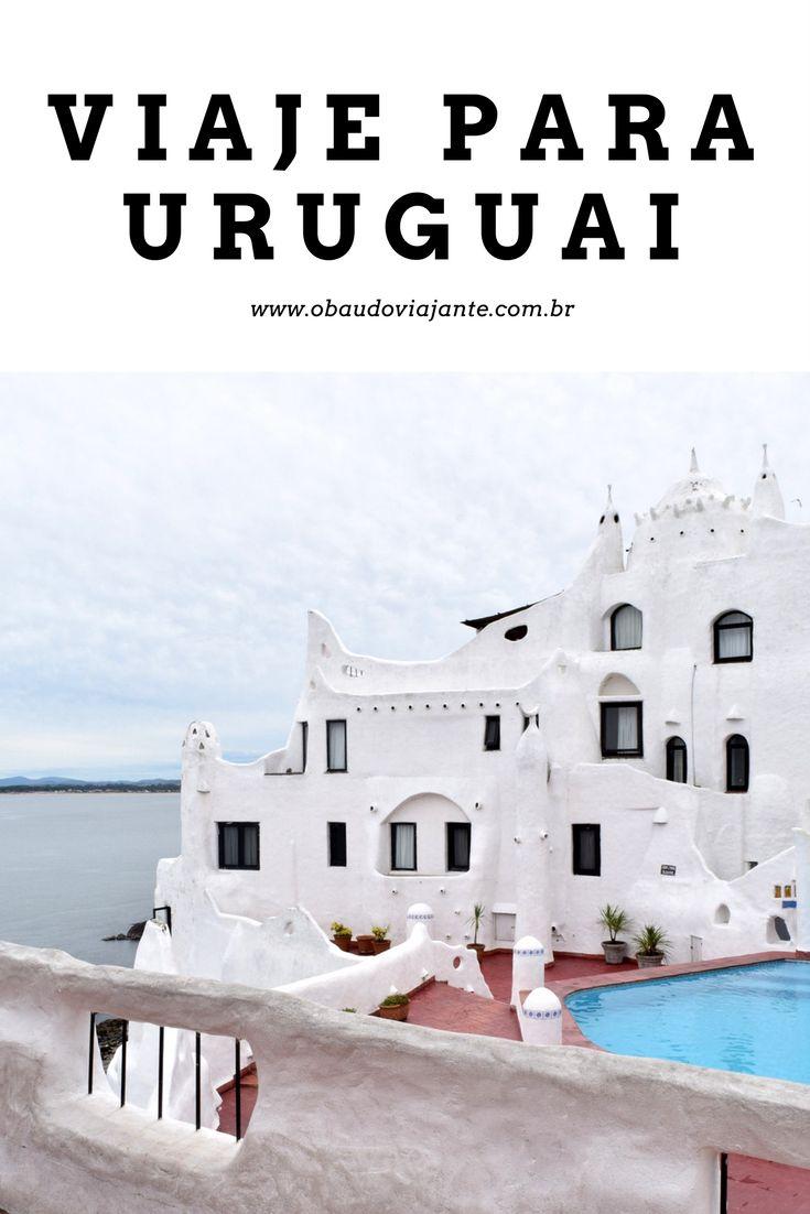 Quer um roteiro super bacana pra suas próximas férias? Que tal conhecer o Uruguai? Passeios imperdíveis e baratos. Confira dicas completos do que fazer nas principais cidade uruguaias e dicas de hospedagem.