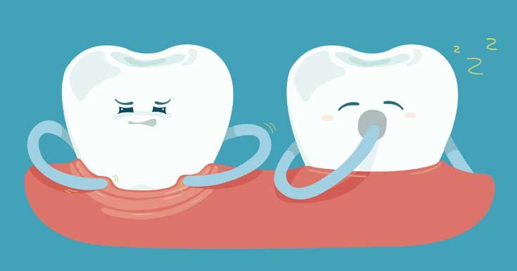 seven major dental problems and their Other indicators of possible tmd and/or dental problems may be ear sensitivity,  and is comprised of twenty-seven bones,  the tmj, and tmd conditions.
