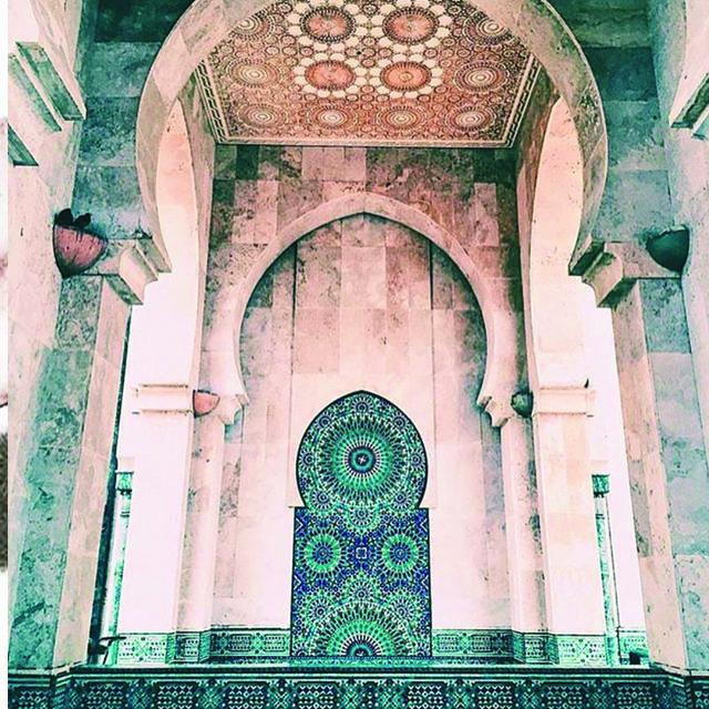 morocco has my heart.x