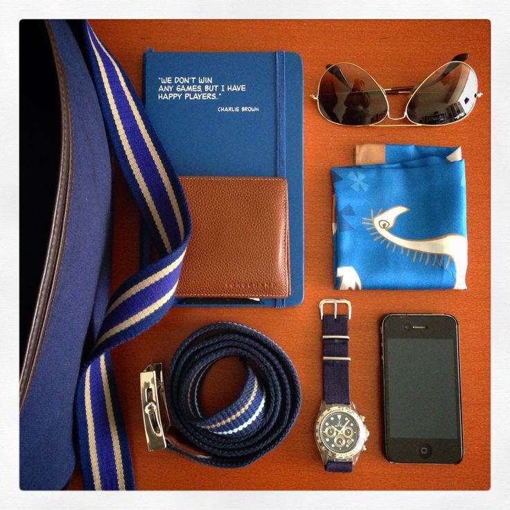 "Among the essentials of a man.... the silk pocket square ""Skyros"" by Grecian Chic!"