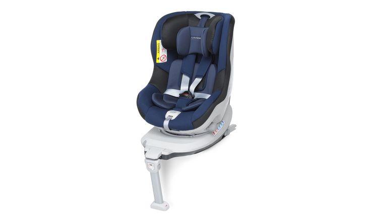 En Nuevemeses nos preocupamos por la seguridad. Ya disponemos de la mayor variedad de sillas de Auto a contramarcha. Hoy os traemos la nueva Silla de Auto Rolling Fix (0 a 18 Kg) de Foppapedretti. Más en tu tienda online www.nuevemesesbaby.es