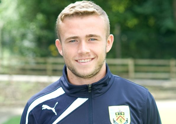 Burnley Football Club has today completed the signing of highly-rated left back Kyle Brownhill from Stockport County.