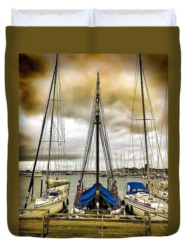 #malmö #sweden #skåne #sailing #boat #harbour