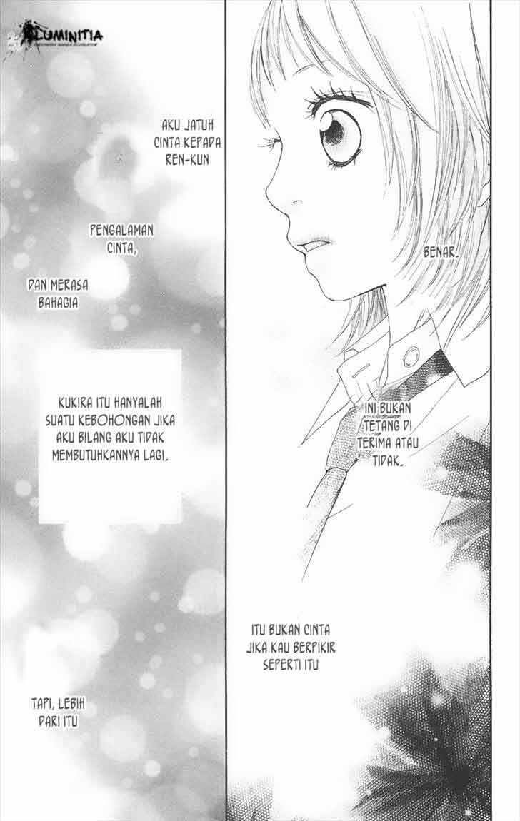 Komik Strobe Edge chapter 04 gambar 23 Bahasa Indonesia