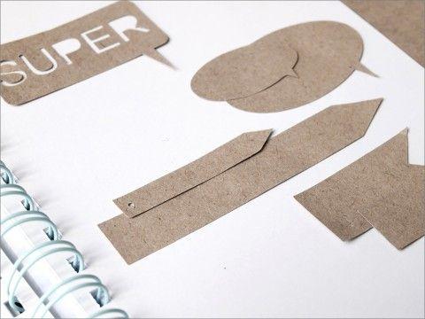 Blog Hurá papír - část dvanáctá