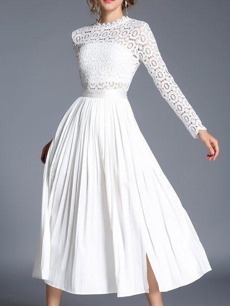 shop midi dresses bekleidungsstile kleidung kleider