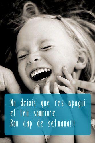 Somriure http://bit.ly/VKGrJE