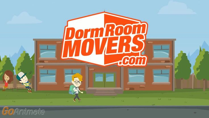 Dorm Room Movers was built to ease the stressful life of students by helping with all their moving, storage and shipping needs. Instead of worrying about where to put your stuff, open that textbook and study! We've been around since 2007, are BBB A+ accredited and have moved over 20,000 students. Signup, pack & we'll do the heavy lifting!