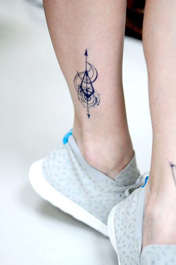 Top 50+ des tatouages éphémères les plus stylés, pour pimper ton corps de façon temporaire   Topito