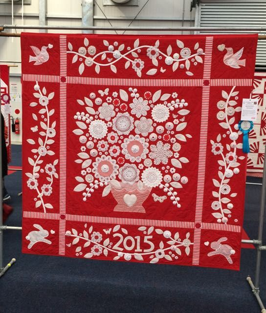 83 best Boutis, trapunto and whole cloth images on Pinterest ... : smoky mountain quilt show - Adamdwight.com