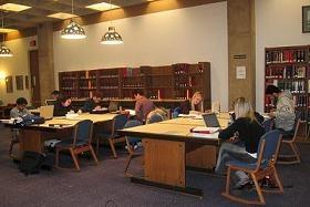 Univ. of Kansas - Anschutz Library