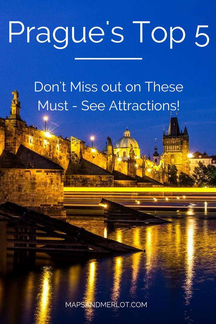 Beautiful Prague Tourist Map Ideas On Pinterest Interrail - A walking tour of prague 15 historical landmarks