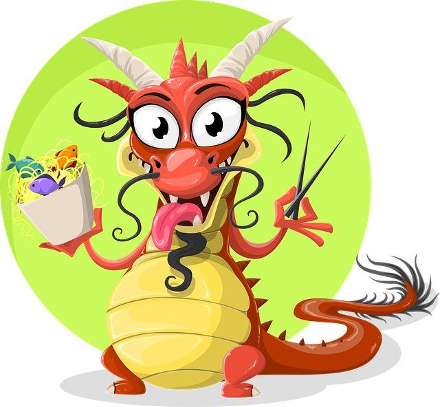 Бесплатные фото на Pixabay - Дракон, Китайский, Китайский Дракон