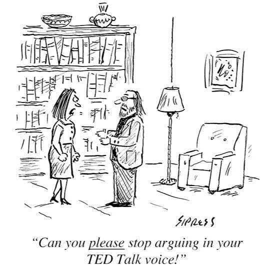 A cartoon by David Sipress. #TNYcartoons by newyorkermag