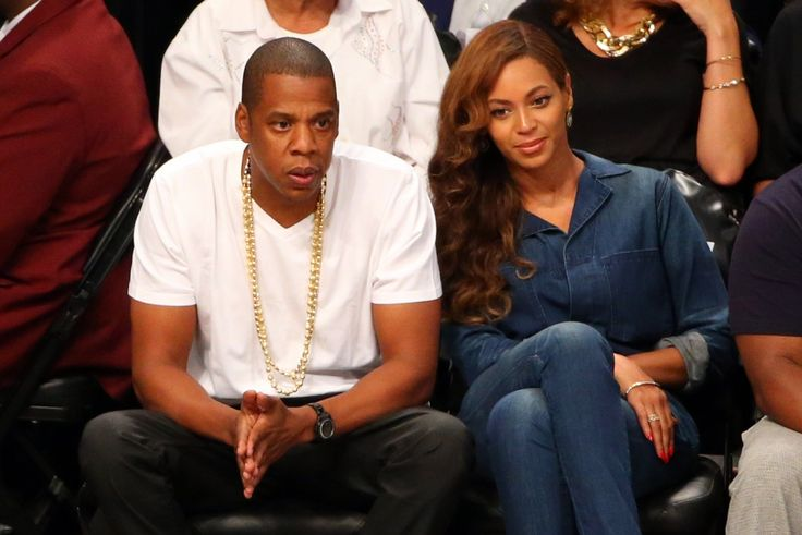 The couple are already parents to a five-year-old daughter named Blue Ivy Carter.