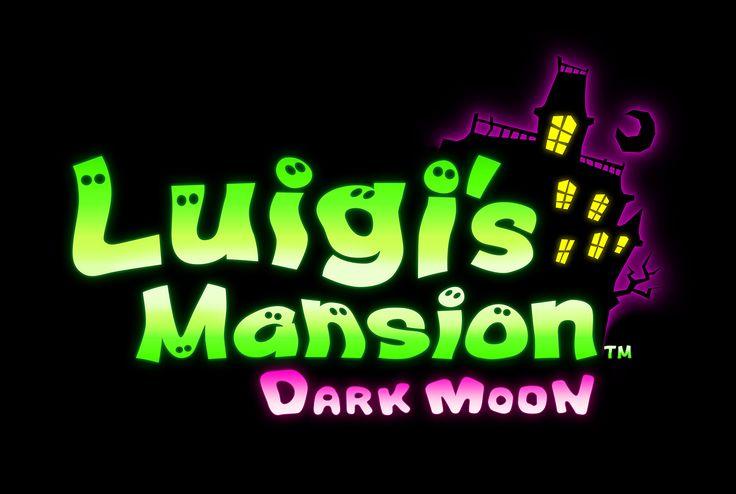 Luigi Haunted Mansion Coloring Page | Luigi's Mansion:Dark Moon - The Luigi's Mansion Wiki - Ghosts ...