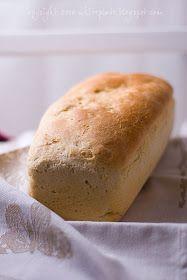 Pracownia Wypieków: Chleb tostowy