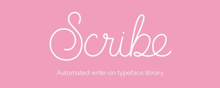 Membuat Efek Tulisan Tangan Di After Effects Menggunakan Scribe