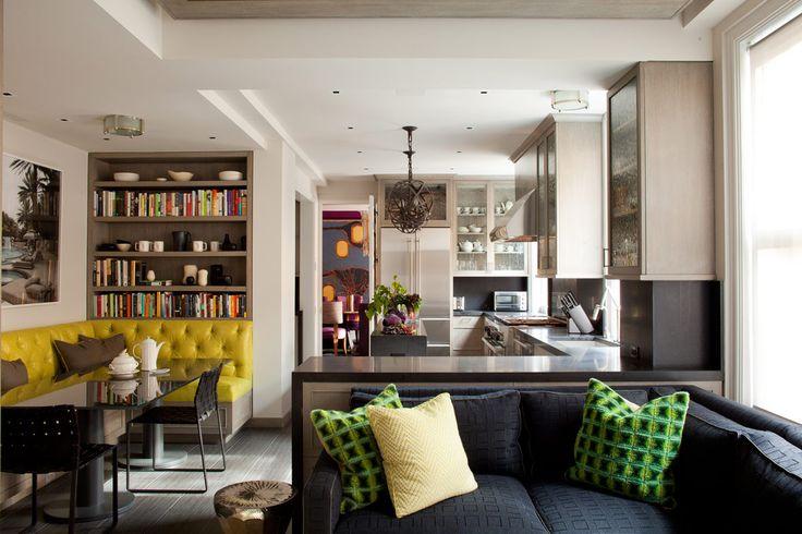 Die besten 17 Bilder zu House auf Pinterest Schlafzimmerdesign - ideen offene kuche wohnzimmer