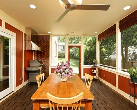 69 best Four season porch/deck/patio images on Pinterest   Decks ...