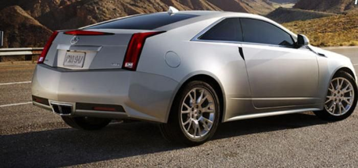 GM recalls Cadillacs with transmission issues. The transmission shift cable may detach.