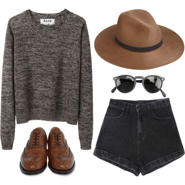 """Today"" by hanye on Polyvore"